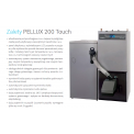 Biawar Pellux 200 Touch 20 KW